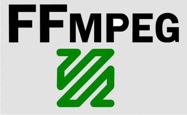 Conversión de GIF animado a vídeo mp4 con FFmpeg