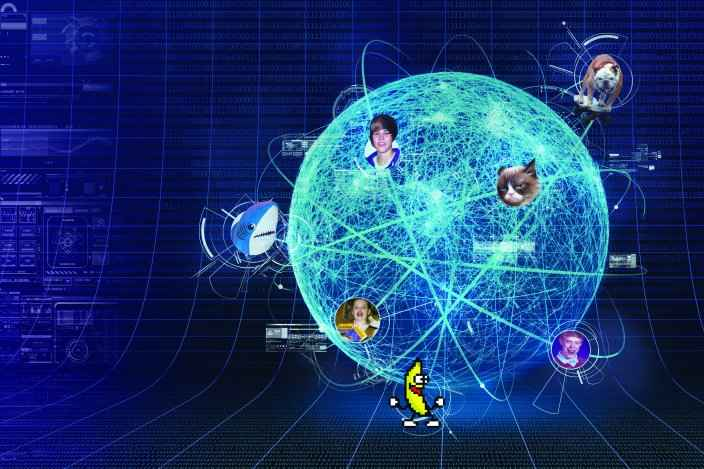 red Internet mundial
