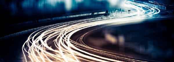 velocidad móvil