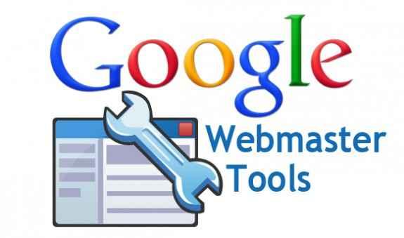 Herramientas de Google Web Master