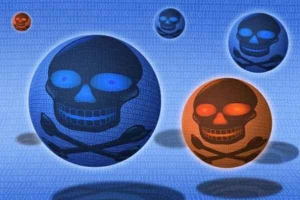 limpiar malware y virus del PC