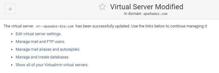 versiones de PHP actualizadas