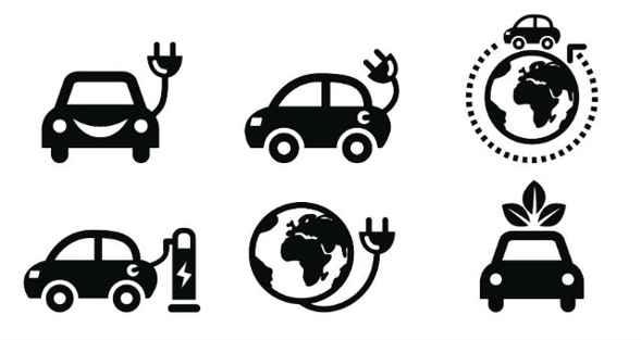 vehículos electricos