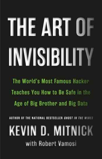 El arte de la invisibilidad en Internet