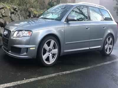 coche Audi