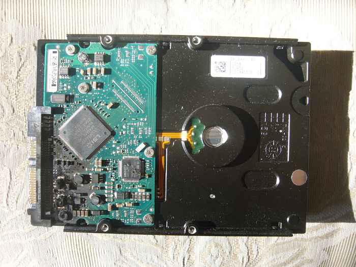 dispositivo PCB