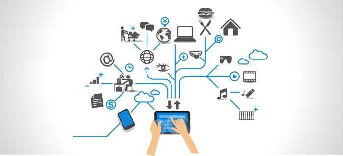 Internet de las cosas, dispositivos