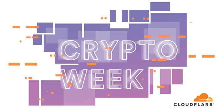 Crypto Week