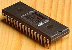 chip BIOS- UEFI
