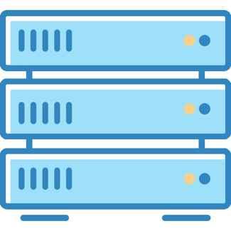 servidores perimetrales