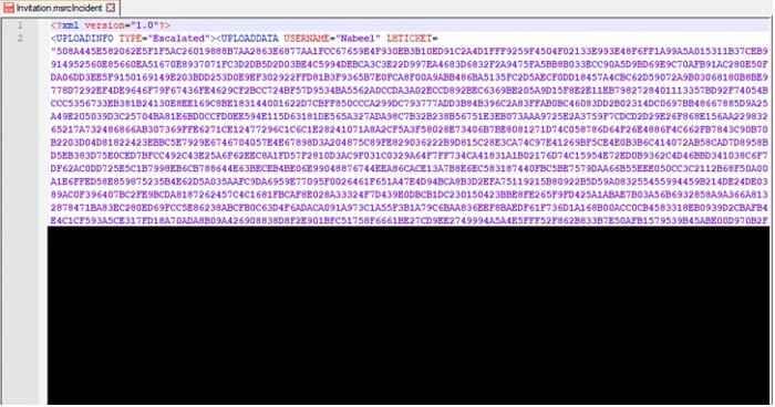 Exploit en Windows Remote Assistance