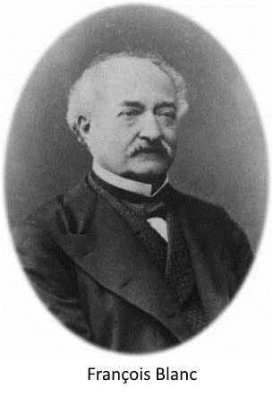 Francois Blanc
