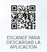AutoDoc App, código QR