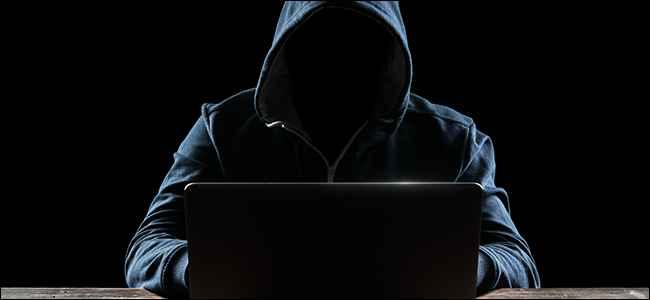 hacker anónimo