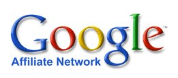 Google Affiliate Network - logo