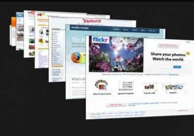 Cómo deshabilitar en Firefox hacer clic para cargar pestañas