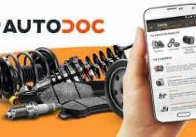 Repuestos de coches baratos en tu móvil