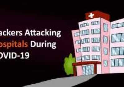 Hackers atacan con ransomware las instalaciones críticas de atención médica durante la pandemia de coronavirus