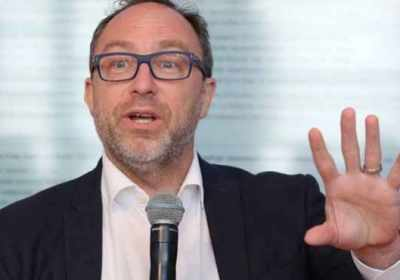 Jimmy Wales de Wikipedia crea el servicio de noticias #Wikitribune