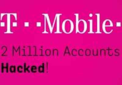 T-Mobile hackeado