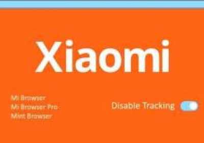 Cambia esta configuración del navegador para evitar que Xiaomi espíe de incógnito tus actividades