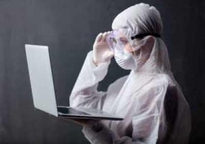 Los hackers han creado como cebo miles de sitios relacionados con el coronavirus (COVID-19)