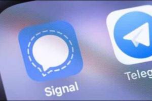 Signal vs.Telegram: ¿Cuál es la mejor aplicación de mensajería?