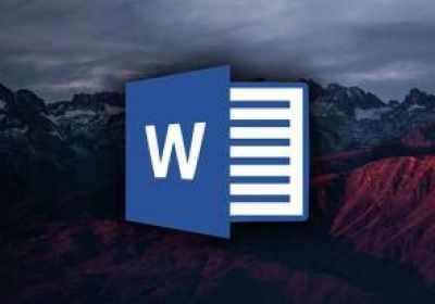 Los documentos de Word con vídeos pueden incluir código malicioso