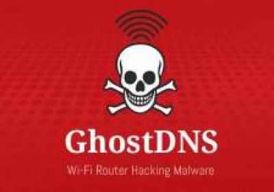 GhostDNS: el nuevo Botnet cambiador de DNS secuestró más de 100.000 routers