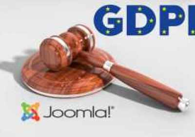 ¿Cómo se está preparando Joomla! para el GDPR?