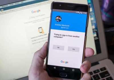 Google hace el factor de doble autenticación mucho más fácil y rápido