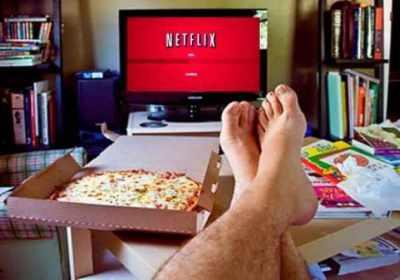 Cómo encontrar en Netflix contenido agregado recientemente