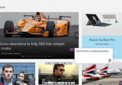 Cómo hacer capturas de pantalla en Windows 10
