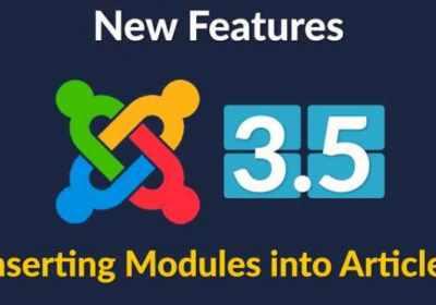 Cambiar un lote de módulos Joomla! a una nueva posición