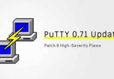 PuTTY lanza una importante actualización de software para fallas de alta severidad