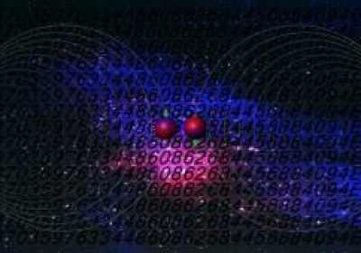Teletransportan por primera vez información entre dos chips de computadora