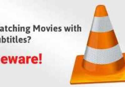 ¡Cuidado! Archivos de subtítulos pueden hackear tu computadora mientras disfrutas de películas
