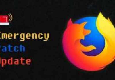 Firefox lanza una actualización crítica para detener los ataques de día cero en curso
