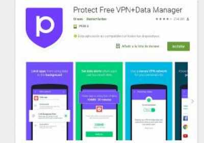 Apple obliga a la aplicación VPN de Facebook a salir de la tienda de iOS por robar datos de los usuarios