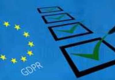 Es hora de adoptar el GDPR