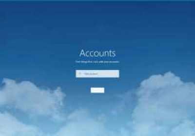 Cómo iniciar sesión en Windows 10 con la cuenta de Gmail