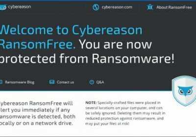 Nueva herramienta gratis contra el ransomware