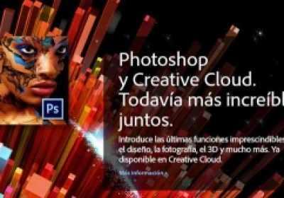 Adobe anuncia nuevas funciones para Creative Cloud