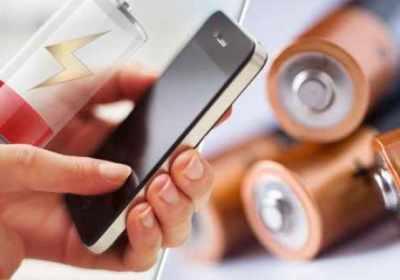 El fin de las baterías: Gran avance permitirá cargar el móvil en segundos
