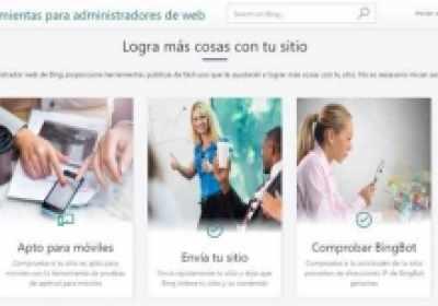 ¿Por qué los SEO no deben ignorar Bing Webmaster Tools?