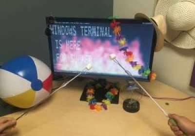 Ya está disponible el nuevo Terminal de Windows de Microsoft