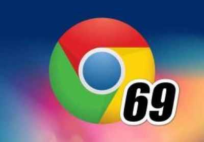 Estas son las novedades de Google Chrome 69