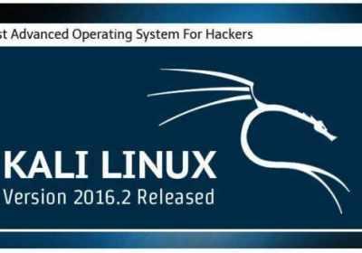 Kali Linux 2016.2 - Descarga la última versión del mejor sistema operativo para los hackers