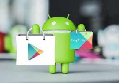 Nunca, nunca descargues aplicaciones Android fuera de Google Play