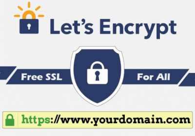 """Cómo utilizar automáticamente el certificado SSL de Let""""™s Encrypt en Virtualmin/Webmin"""
